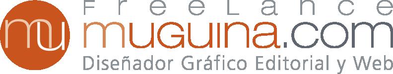 Logo muguina.com